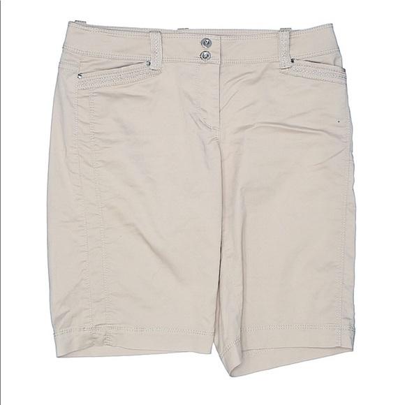 White House Black Market Pants - WHBM Shorts